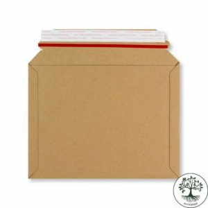 Capacity Book Mailer F-Flute 180x235mm