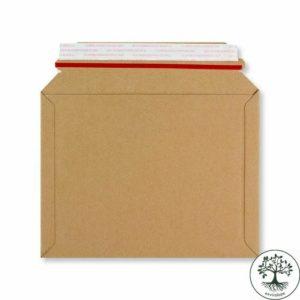 Capacity Book Mailer F-Flute 180x235mm